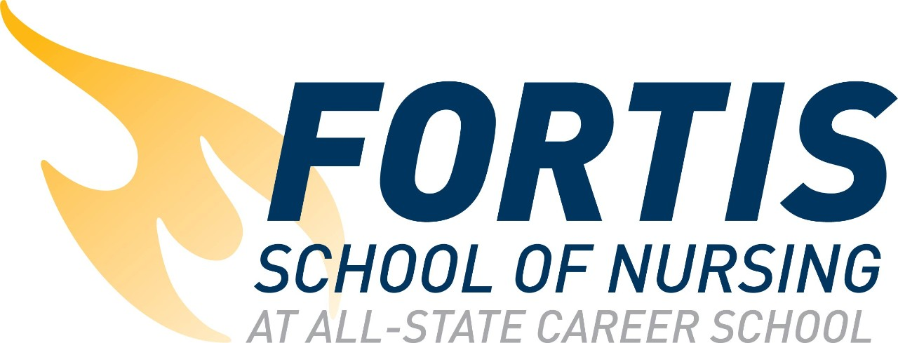 Fortis College of Nursing at All-State Career School Logo