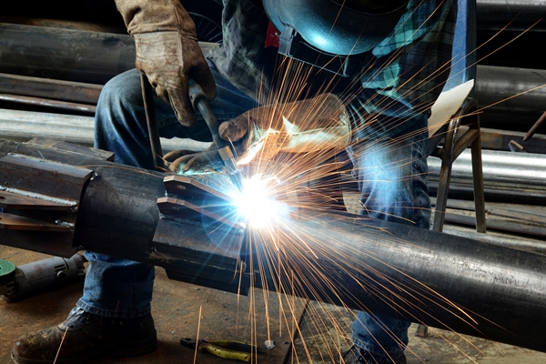 Image about 4 Reasons to Choose a Career in Welding