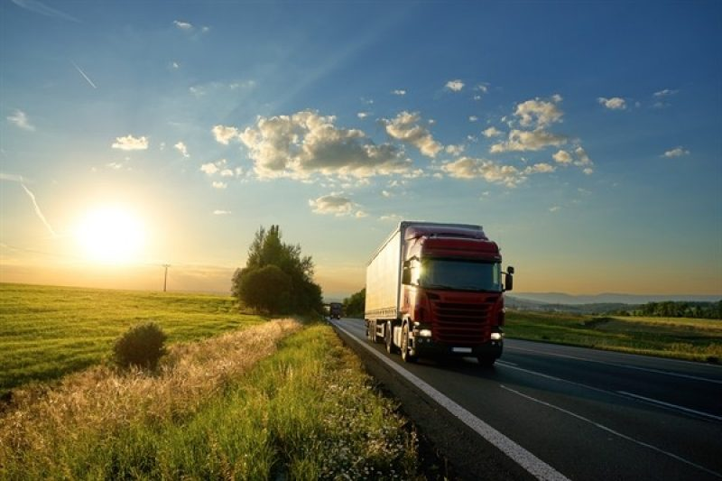 Image about Summer Truck Drivers: Tips to Beat the Heat