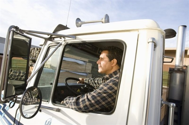 Image about The Truck Driver Shortage: Why it Exists & How You Can Benefit