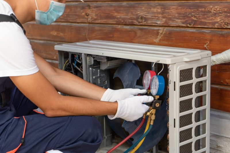 Image about How Tools and Technology are Changing the Ways HVACR Professionals Work