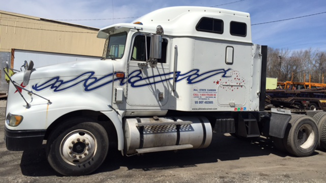 looking for class a cdl drivers